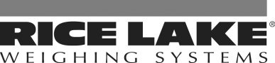 RLWS_no_tagline Rice Lake Weighing Systems for Scales Sales and Services with headquarters in Omaha, NE.
